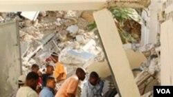 Ayiti-Rekonstriksyon: Manm Sektè Prive a Rankontre ak CIRH