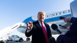 သူ႔ကိုတရားစြဲမယ္ဆိုတဲ့ကိစၥ Donald Trump ရယ္သြမ္းေသြးလိုက္ျခင္း