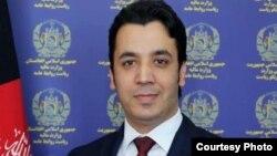 حمید عبدالرحیم زی، سخنگوی وزارت مالیه