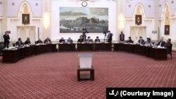 نامزدان انتخابات ریاست جمهوری افغانستان از میان ۸۴ نامزد ۱۴ نفر را به حیث اعضای جدید کمیسیونهای انتخاباتی معرفی کردند