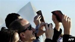 El turismo a Europa y Medio Oriente se mantiene con algún descenso pero con mayor seguridad.