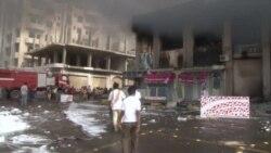 Al-Qaida, Yemeni Forces Clash in Aden