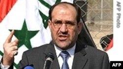 Maliki'nin Koalisyonu Seçimlerde Önemli Ölçüde Hile Yapıldığını Savunuyor