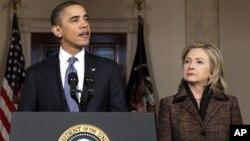 Obama'nın İkinci Döneminde Nasıl bir Orta Doğu Politikası İzleyeceği Merak Konusu