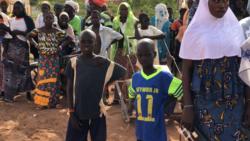 nilifen dili Djibo, Burkina faso la