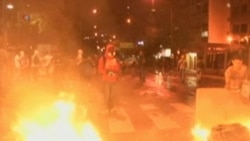 Tensions Still High in Venezuela Following More Violent Protests