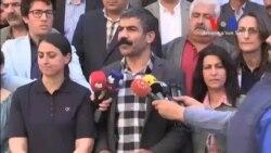 Türkiye'nin Hava Saldırılarına Diyarbakır'dan Tepki
