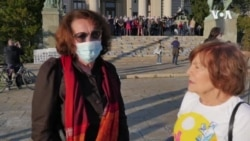 Profesorka prava u penziji Vesna Rakić Vodinelić o krivičnim prijavama protiv onih koji su palili baklje