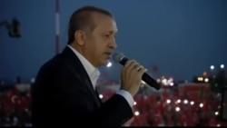 Erdoğan: Meclis İdam Kararı Verirse Onaylarım