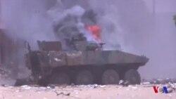 """Attaque """"terroriste"""" contre les soldats français à Gao au Mali (vidéo)"""