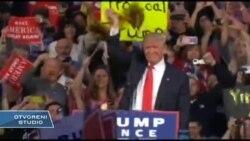 Tramp nastavio žestoke napade na republikance