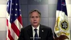 Բլինքենը ՄԱԿ-ի Անվտանգության խորհրդում. «Խաղադրույքները շատ բարձր են, որպեսզի տարաձայնությունները խանգարեն մեր համագործակցությանը»