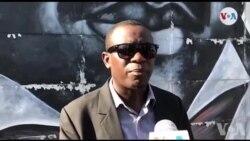Yon Sipòtè Pouvwa a nan Pont Rouge nan Okazyon Komerasyon Asasina Jean Jacques Dessalines