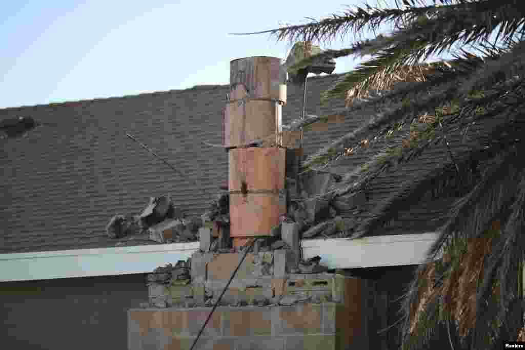 مقامی افراد کا کہنا ہے کہ زلزلے کے جھٹکے کافی دیر تک محسوس کیے گئے، یہ زلزلہ جمعرات کو آنے والے زلزلے سے کئی گنا زیادہ شدت کا تھا۔