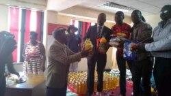 Believe Gaule: Bayaganga Abafuna Ukugcoba uChamisa Ukuba Ngumongameli weZimbabwe'