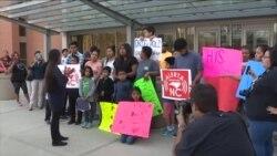 Hrabrost u suočavanju s mogućom deportacijom