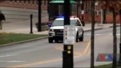 Внаслідок нападу на студентів в Університеті штату Огайо поранено 9 осіб. Відео