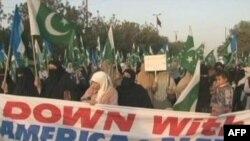 Marrëdhëniet amerikano-pakistaneze gjatë vitit 2011