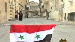 Сирія без хімії