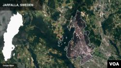 Jarfalla, Sweden
