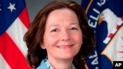 Kandidatkinja za direktorku CIA Đina Haspel