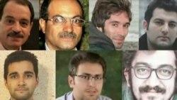 نگاهی به زندانیان سیاسی که در ایران اعتصاب غذا کرده اند