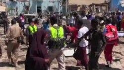 Au moins 9 morts dans un attentat à la voiture piégée à Mogadiscio (vidéo)