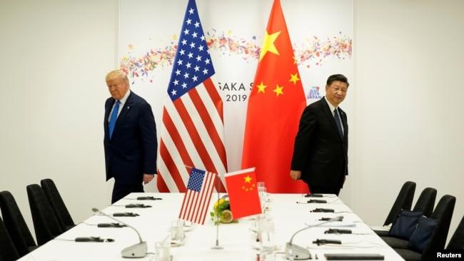 Muốn làm cho Tập Cận Bình nản chí, chỉ có một cách là chính phủ Mỹ phải chứng tỏ vẫn giữ lời cam kế bảo vệ Đài Loan.