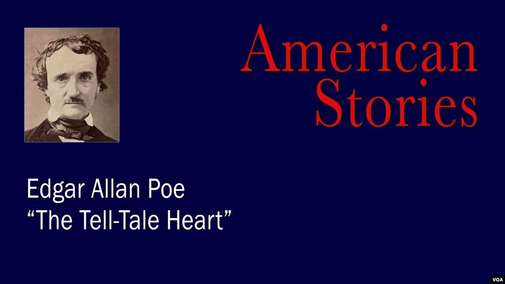 The tell tale heart by edgar allan