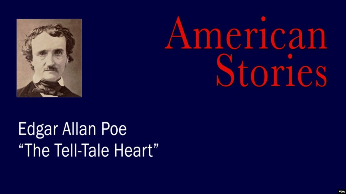 analytical essay of the tell tale heart by edgar allan poe A list of quotes by edgar allan poe  the mental features discoursed of as the analytical, are - from the tell-tale heart.