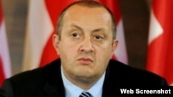 Gürcüstan prezidenti Georgi Marqvelaşvili