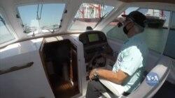 Чому у США зростає продаж човнів і яхт? Відео