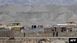 Afganistan'daki İntihar Saldırısında 9 Kişi Öldü