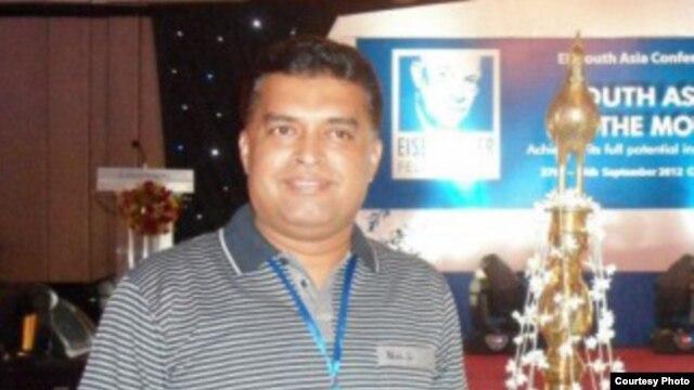 মোহাম্মদ আরিফুর রহমান