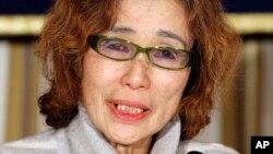 Bà mẹ của con tin Goto nói con trai của bà là một người bạn của Hồi giáo, một người đã cống hiến cả cuộc đời mình để giúp trẻ em sinh sống trong các vùng chiến tranh.
