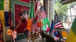 امریکی پرچم کے بارے میں دلچسپ حقائق