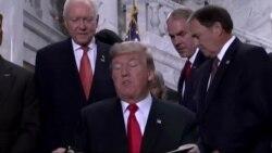 Trump Utah Monument Reax
