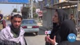 What's Next in Afghanistan: VOA Speaks With a Taliban Footsoldier