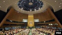 El Alto Comisionado de la ONU para los DD.HH. recibió una lista con nombres de los supuestos responsables de crímenes contra la humanidad.
