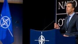 Nato dhe krizat globale