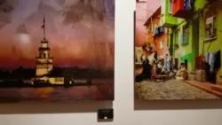Louvre Müzesi'nde Türk Fotoğrafçılardan 'İstanbul' Esintileri