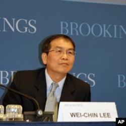 维克森林大学政治系教授李伟钦