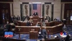 Kongress va tashqi siyosat