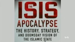 Book Examines Islamic State's History, Tactics, Vision