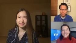 คุยข่าวรอบโลกกับ วีโอเอ ไทย วันศุกร์ที่ 27 พฤศจิกายน 2563 ตามเวลาประเทศไทย