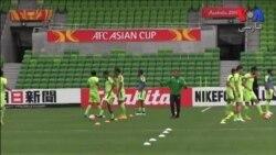 پیش بازی ایران- بحرین