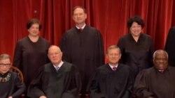Прифатени делови од забраната на Трамп за патување; Врховниот суд ќе го разгледува случајот во октомври