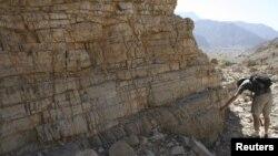 Las rocas indican que hace 250 millones de años hubo una gran acidificación del océano, lo que habría provocado una extinción masiva.