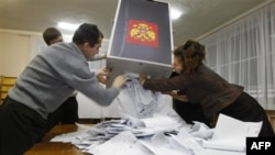 U mbajtën në Rusi zgjedhjet parlametare