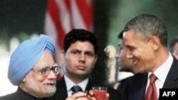 ობამა ინდოეთის მოთხოვნას მხარს უჭერს